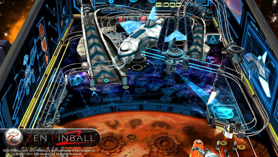 ZenPinball2 PSV Editeur 004