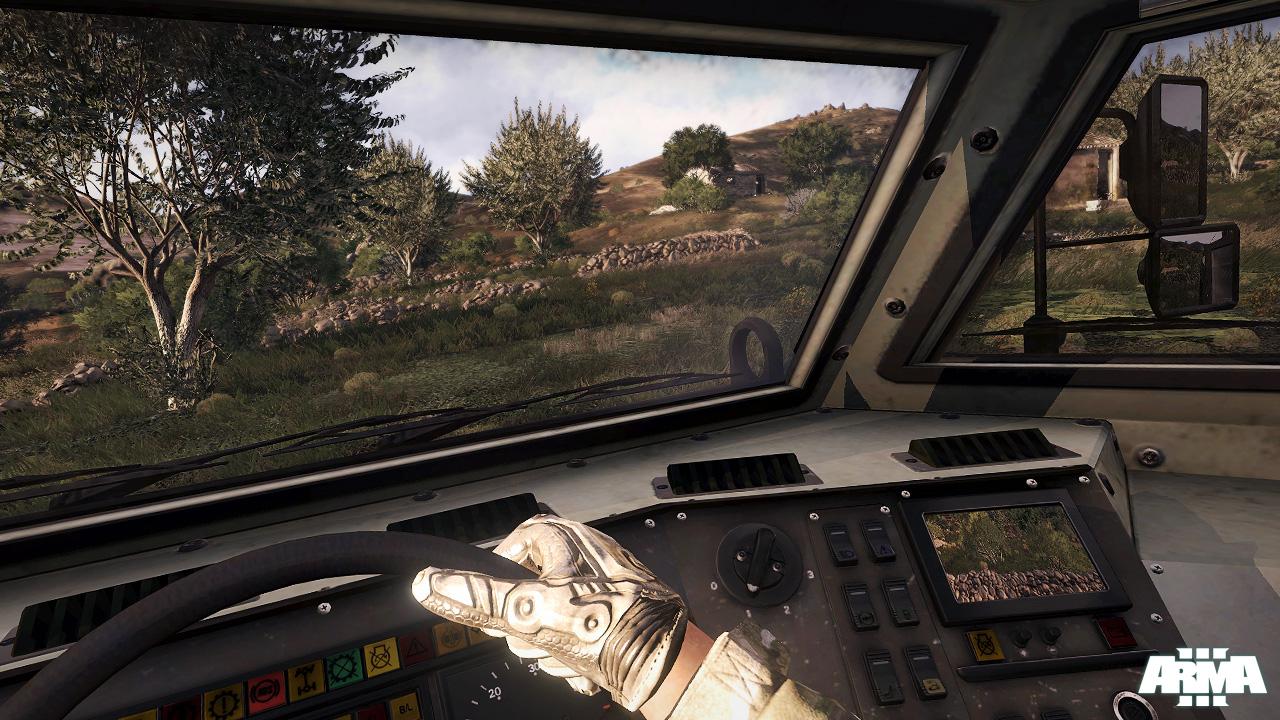 ArmAIII PC Editeur 010
