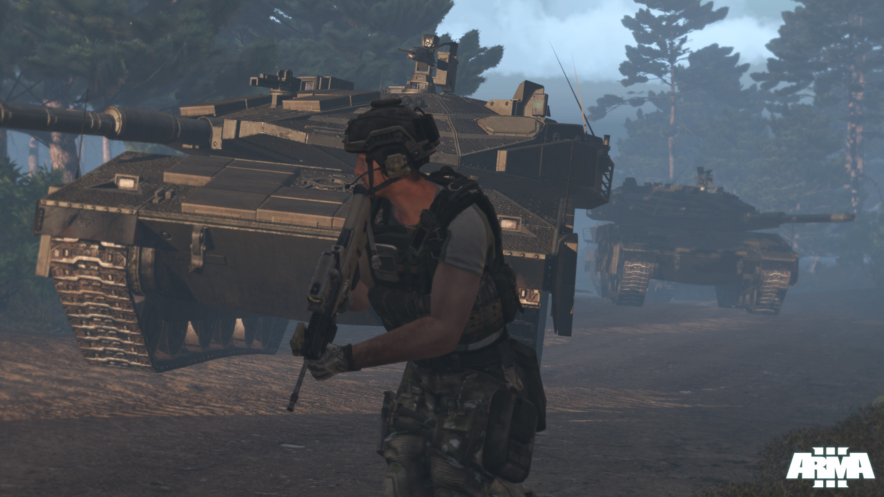 ArmAIII PC Editeur 012