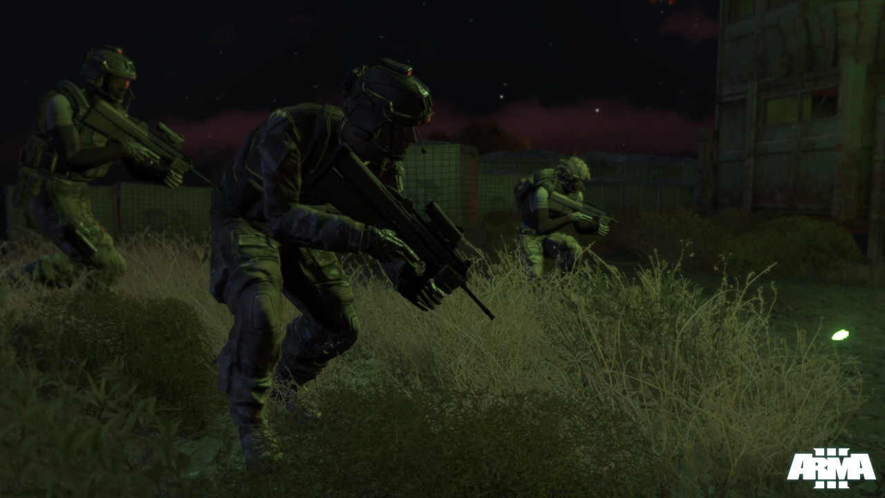 ArmAIII PC Editeur 015