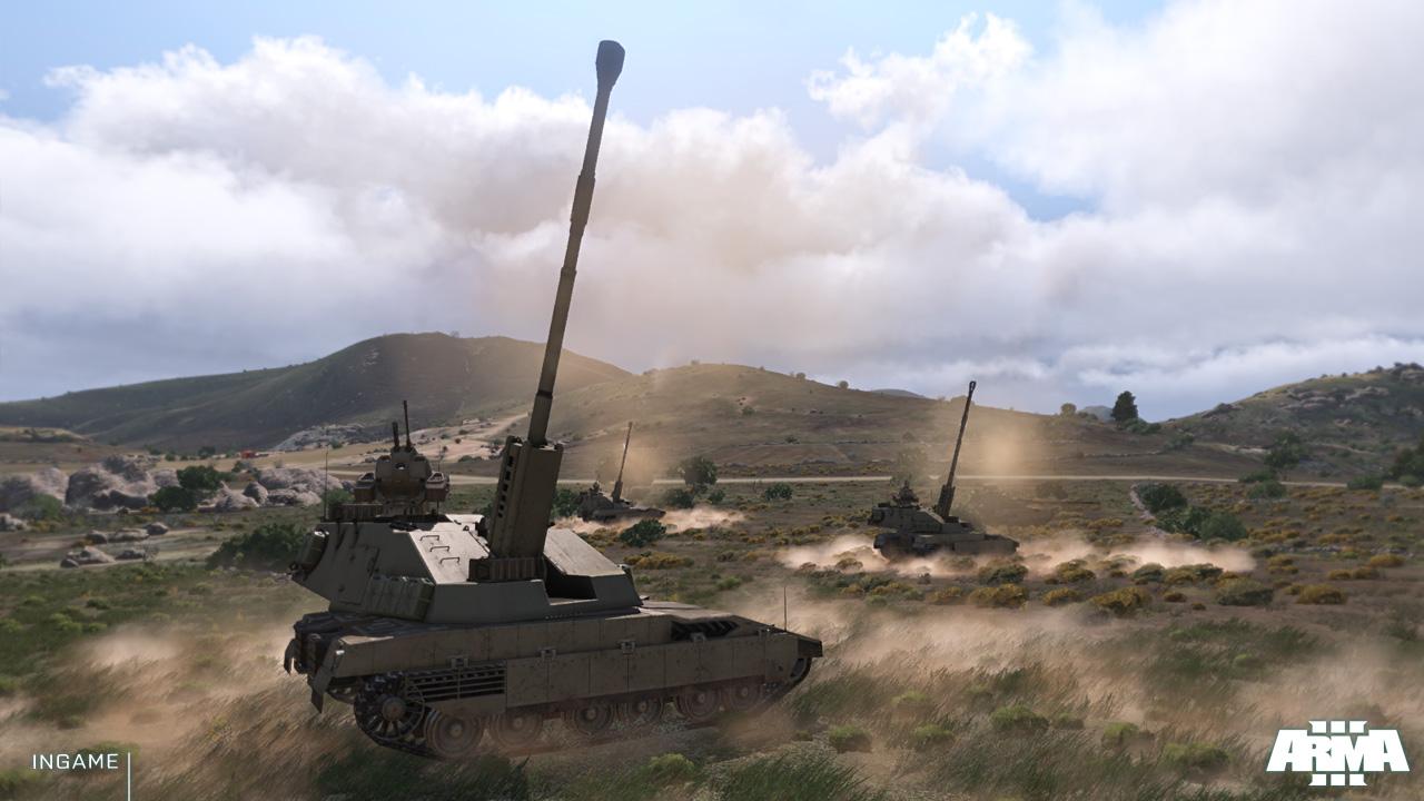 ArmAIII PC Editeur 042