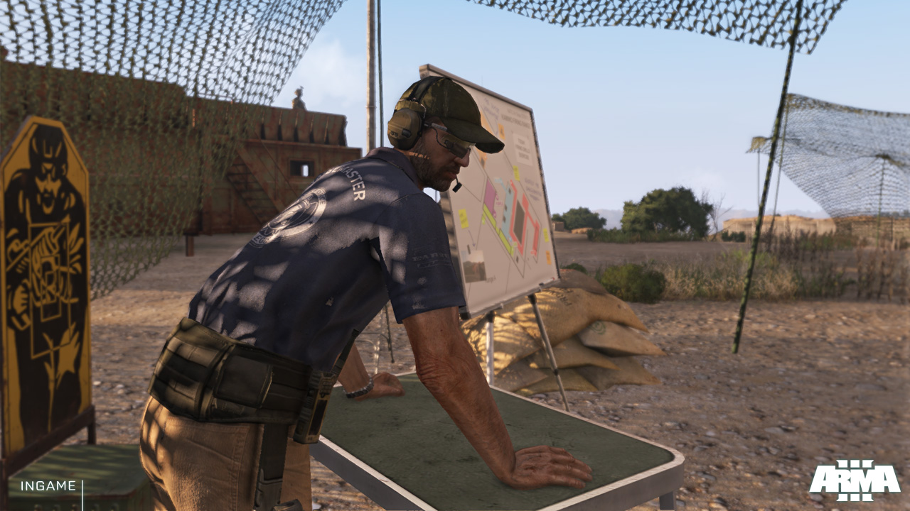 ArmAIII PC Editeur 048