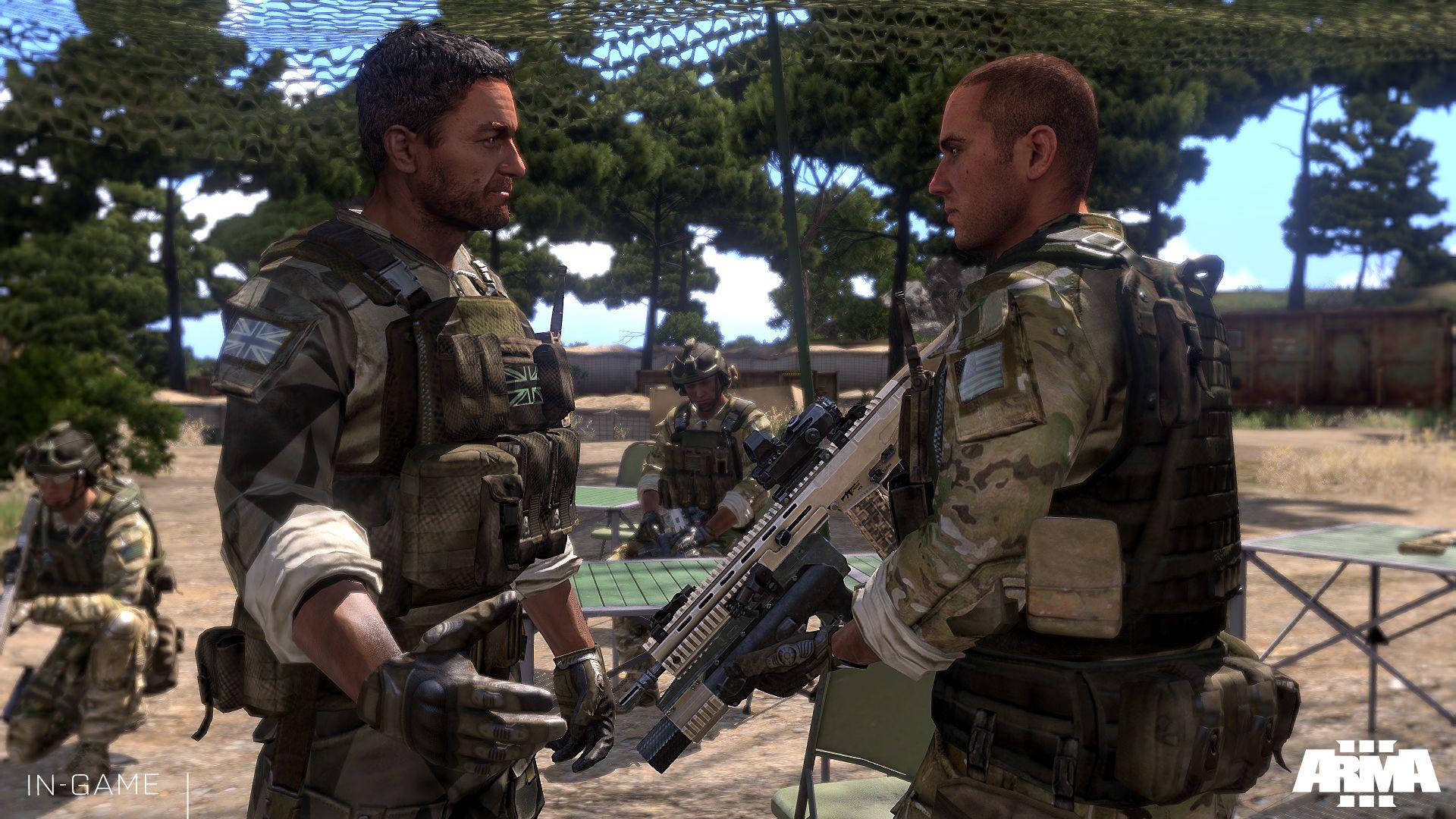 ArmAIII PC Editeur 050