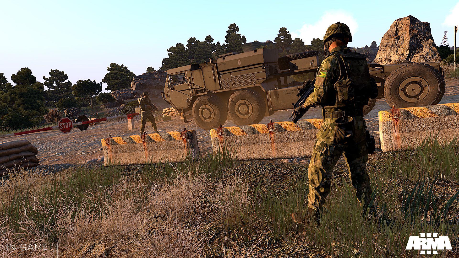 ArmAIII PC Editeur 051