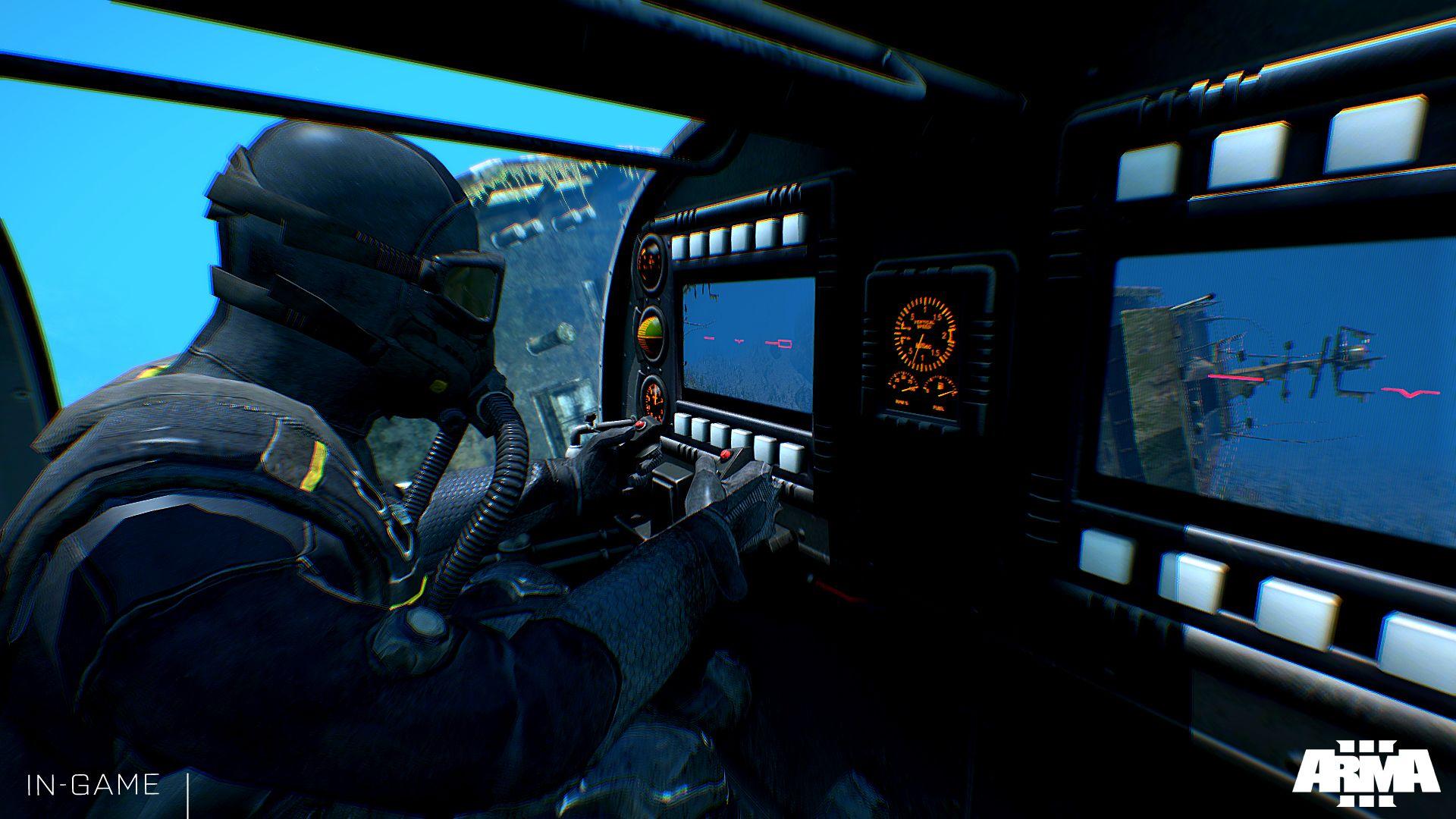 ArmAIII PC Editeur 056
