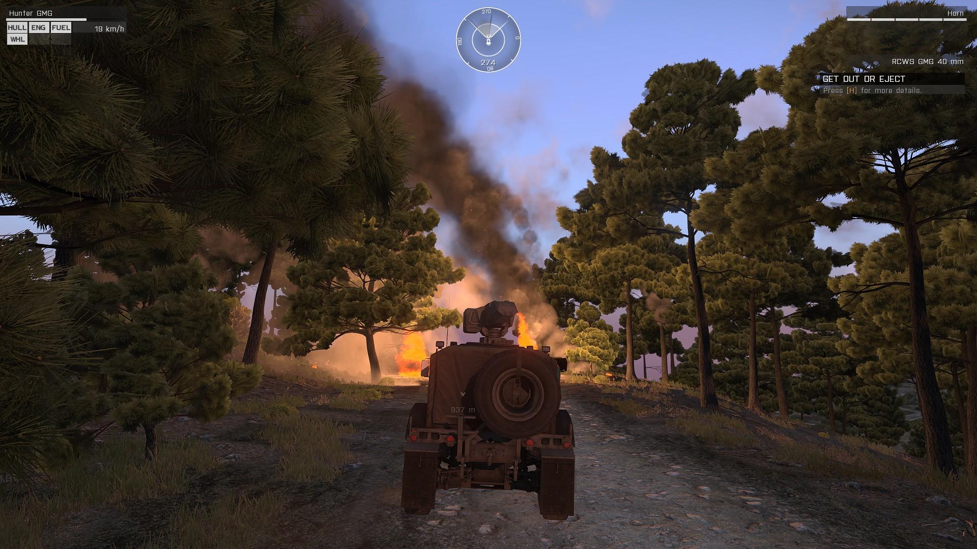 ArmAIII PC Test 005