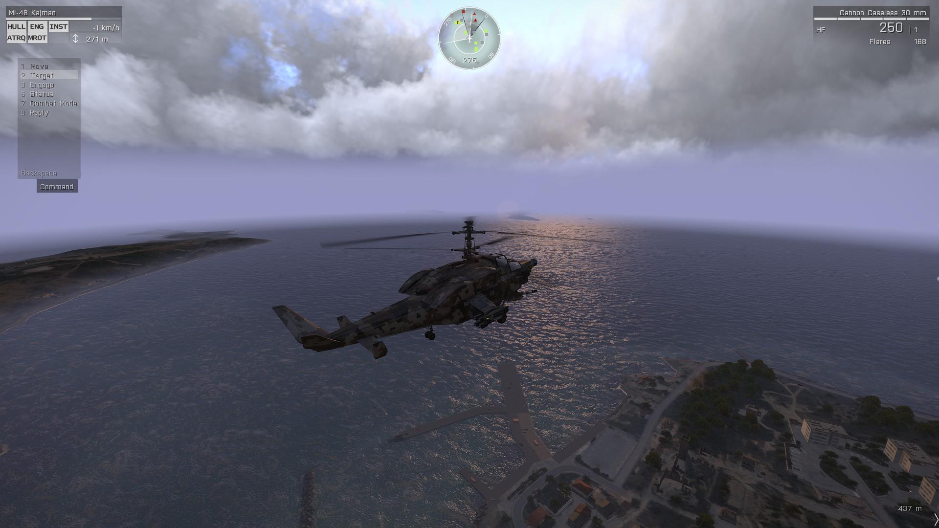 ArmAIII PC Test 010