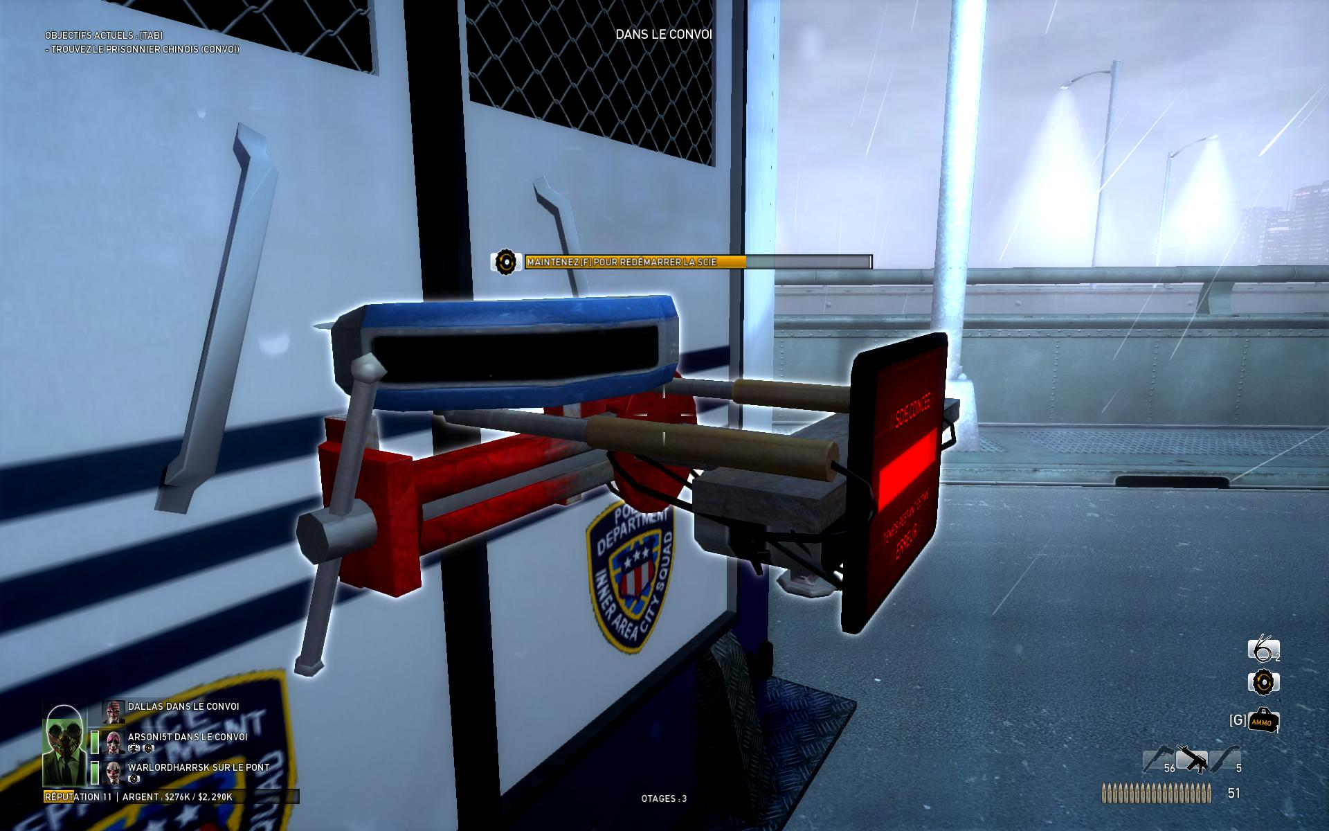 Payday-TheHeist PC Editeur 023