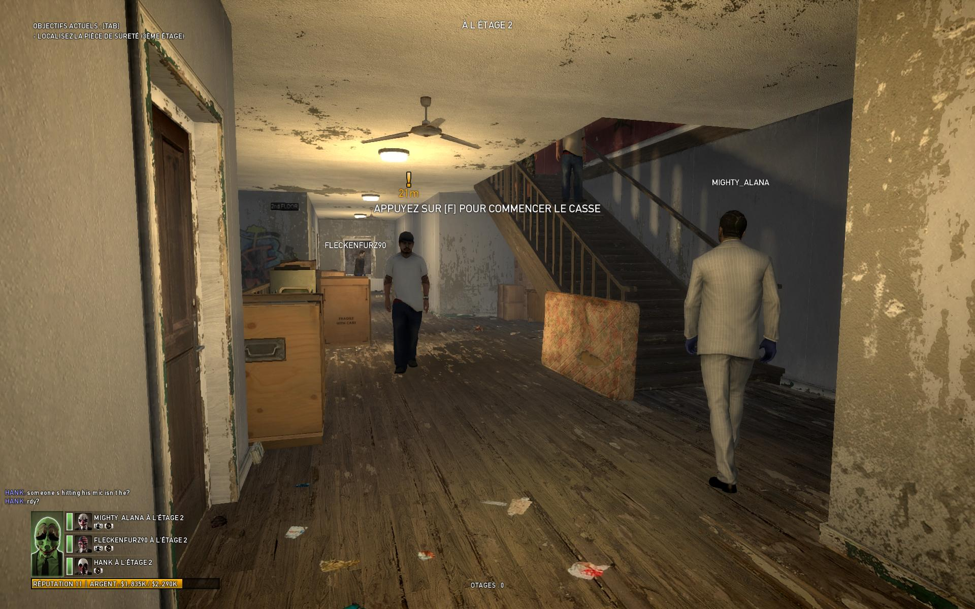 Payday-TheHeist PC Editeur 025