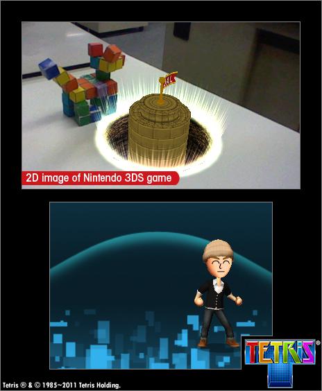 Tetris3DS 3DS Editeur 001