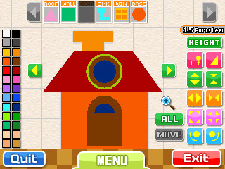 PictureLives 3DS Editeur 009