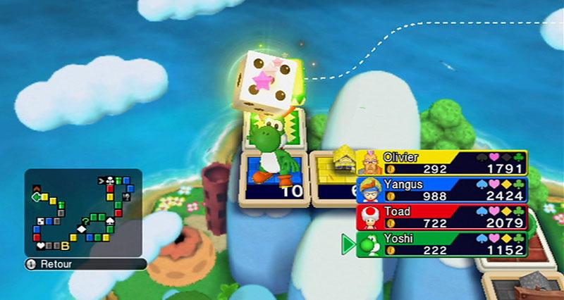 CoursealaFortune Wii Editeur 020