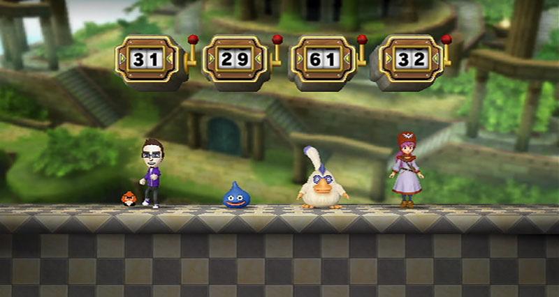 CoursealaFortune Wii Editeur 021