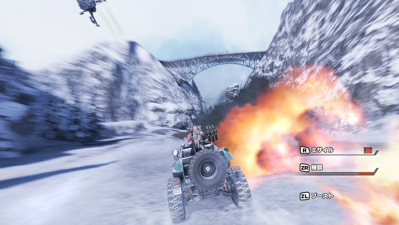 Devil-sThird Wii U Editeur 001