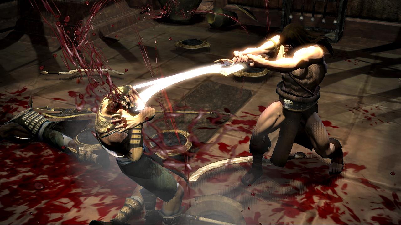 Conan PS3&X360 Editeur 004