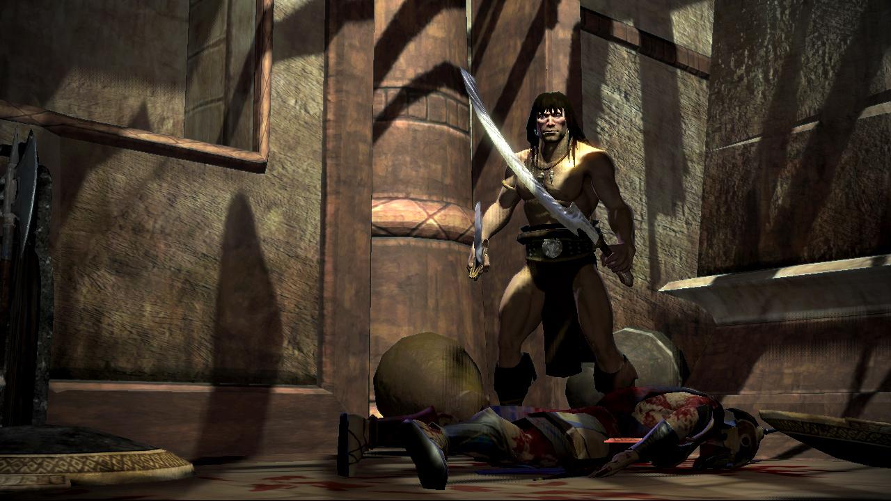 Conan PS3&X360 Editeur 005