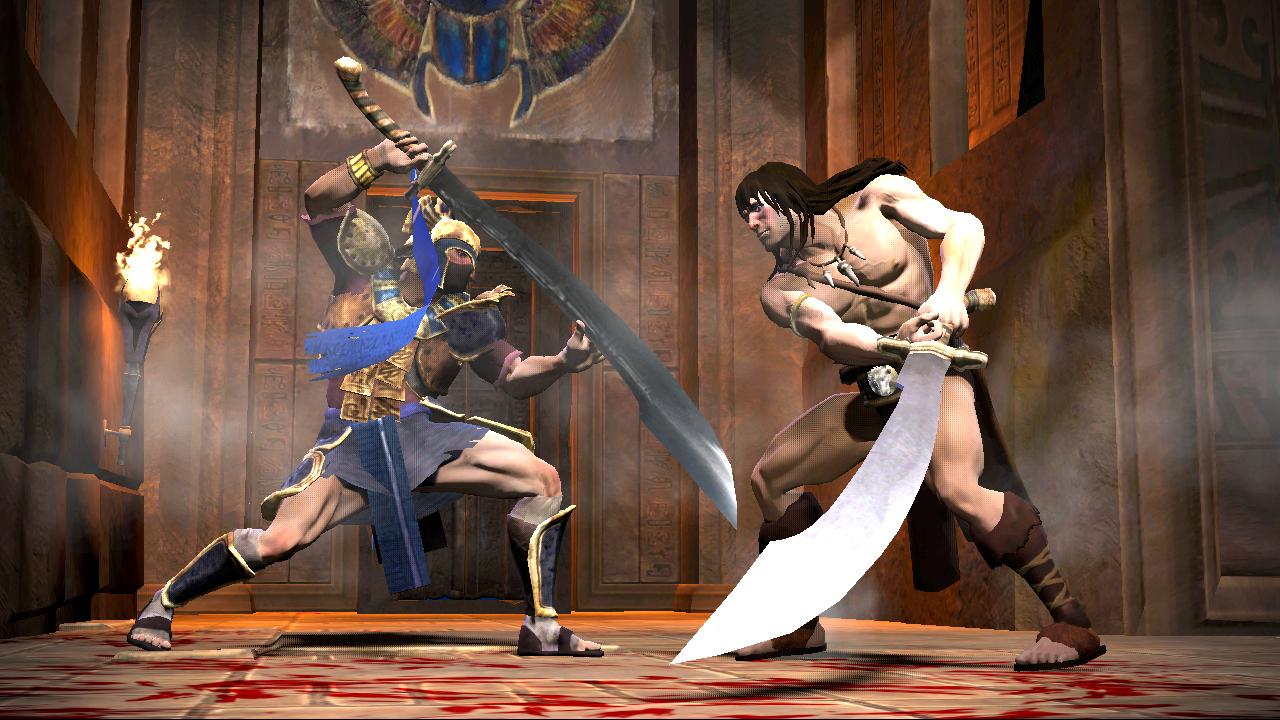 Conan PS3&X360 Editeur 007