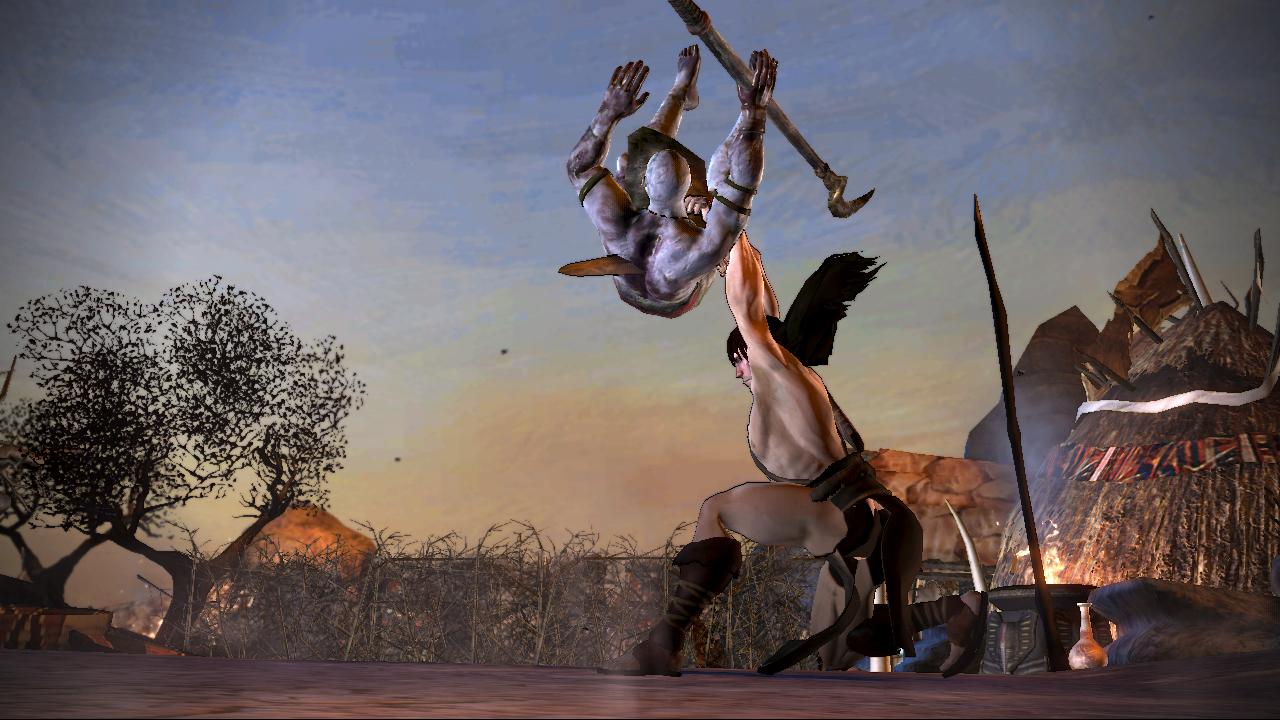 Conan PS3&X360 Editeur 017