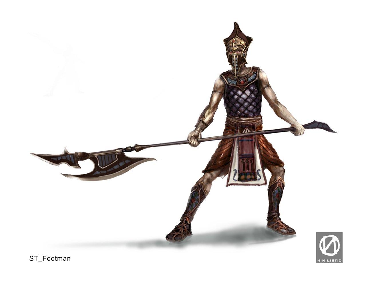 Conan PS3&X360 Visuel 001