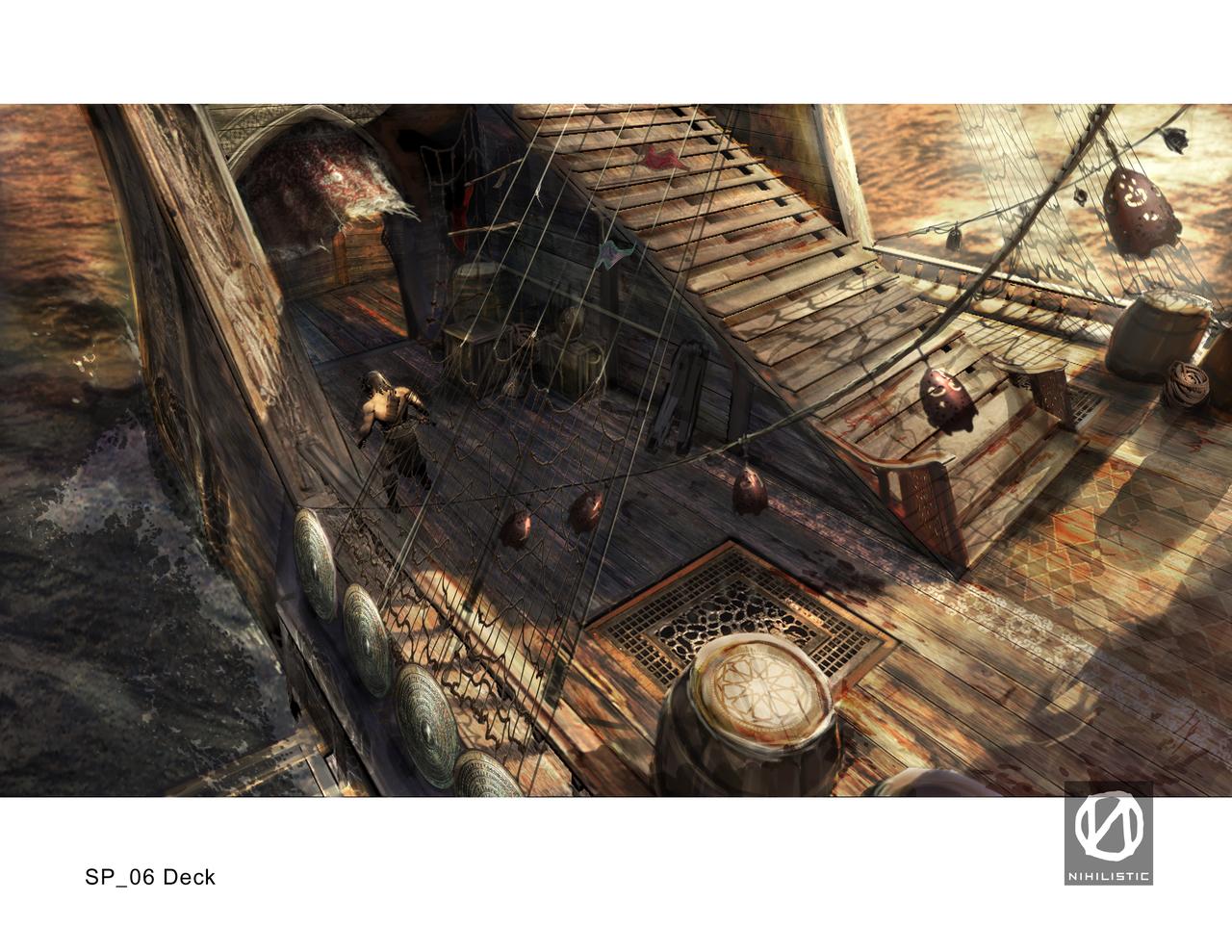 Conan PS3&X360 Visuel 005