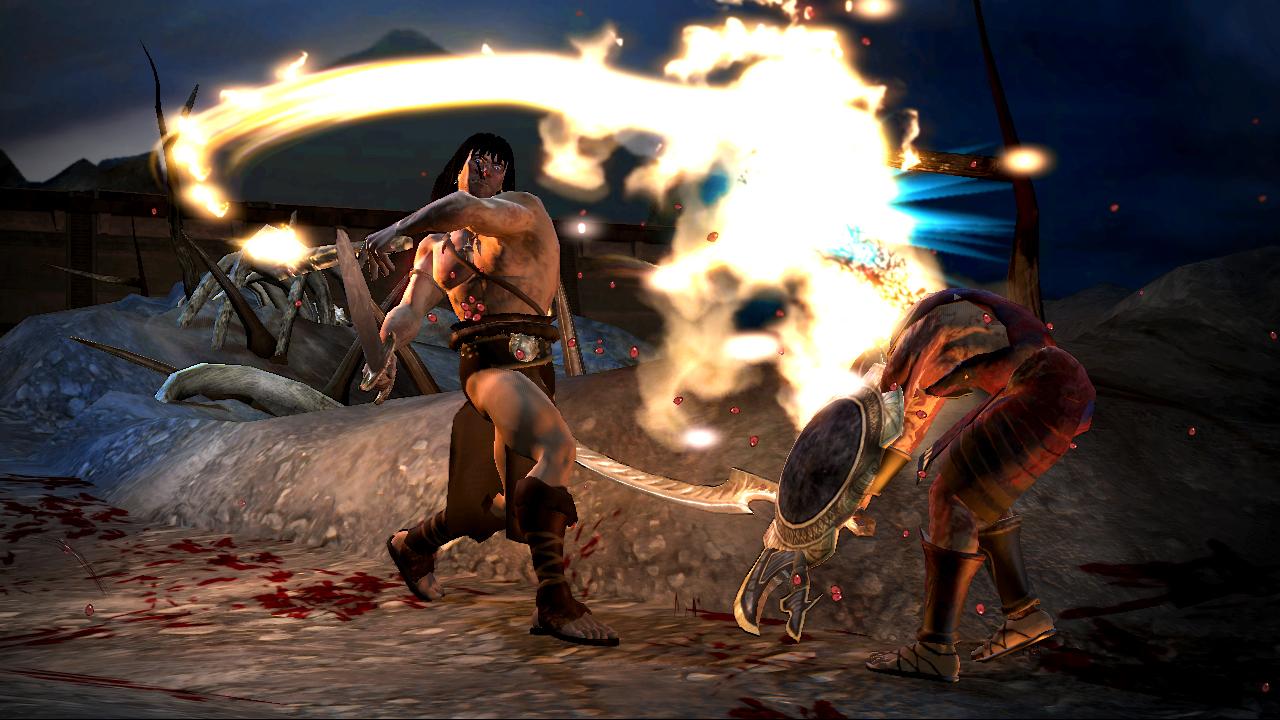 Conan PS3&X360 Editeur 008