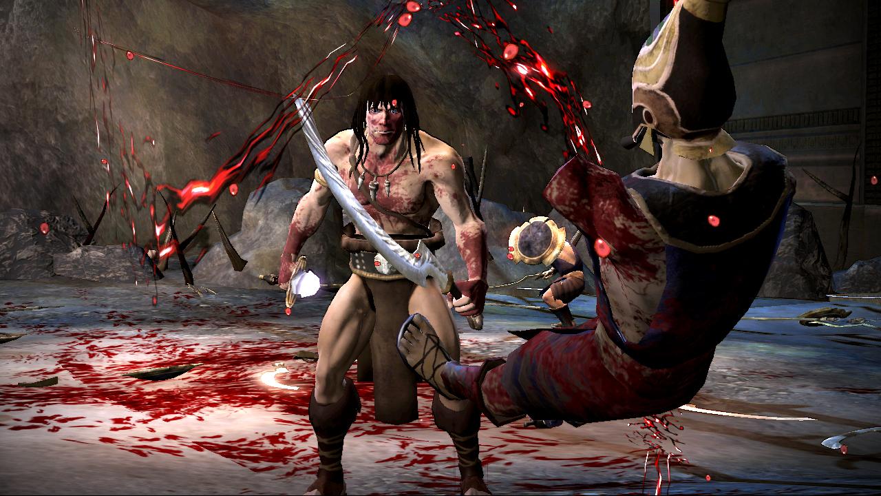 Conan PS3&X360 Editeur 009