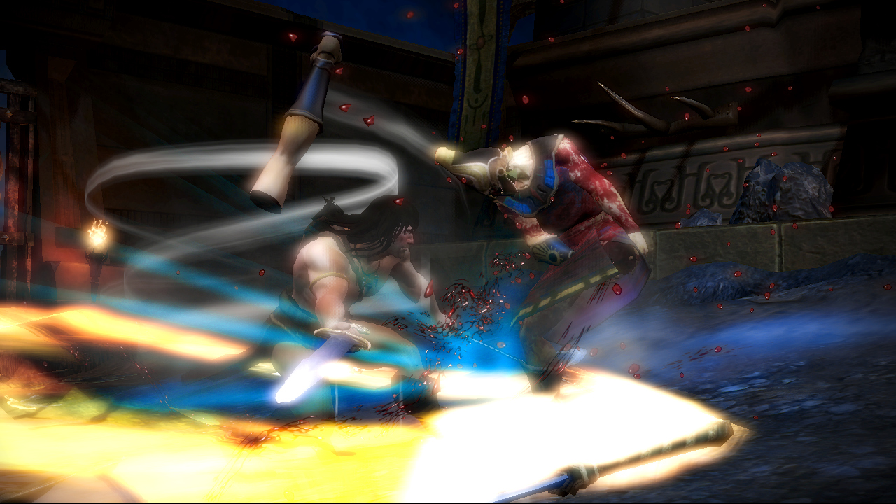 Conan PS3&X360 Editeur 010