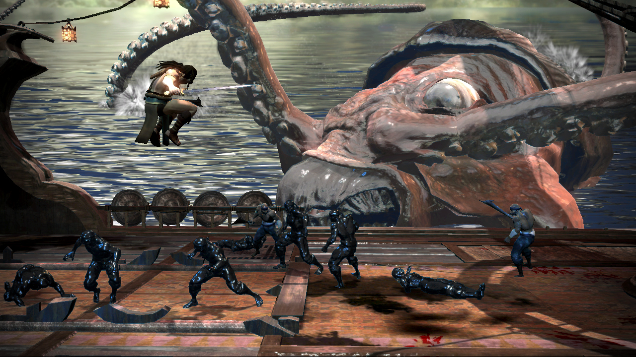 Conan PS3&X360 Editeur 013