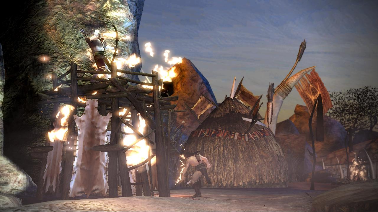 Conan PS3&X360 Editeur 018
