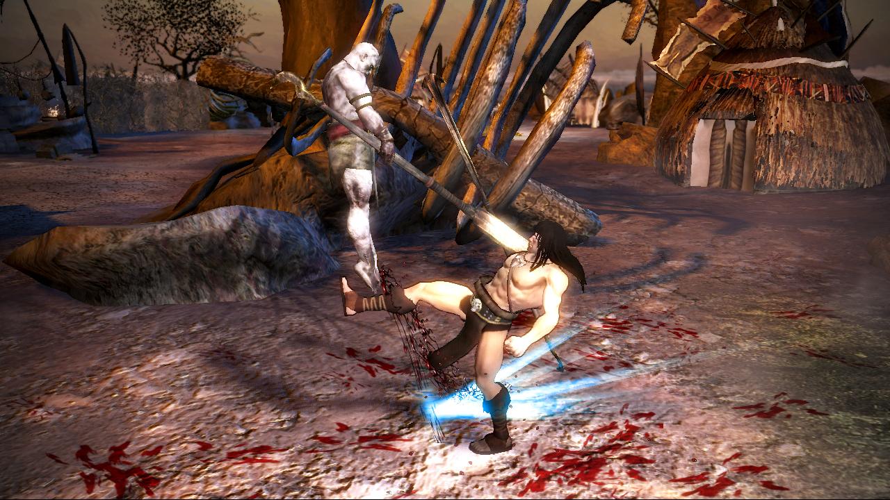 Conan PS3&X360 Editeur 020