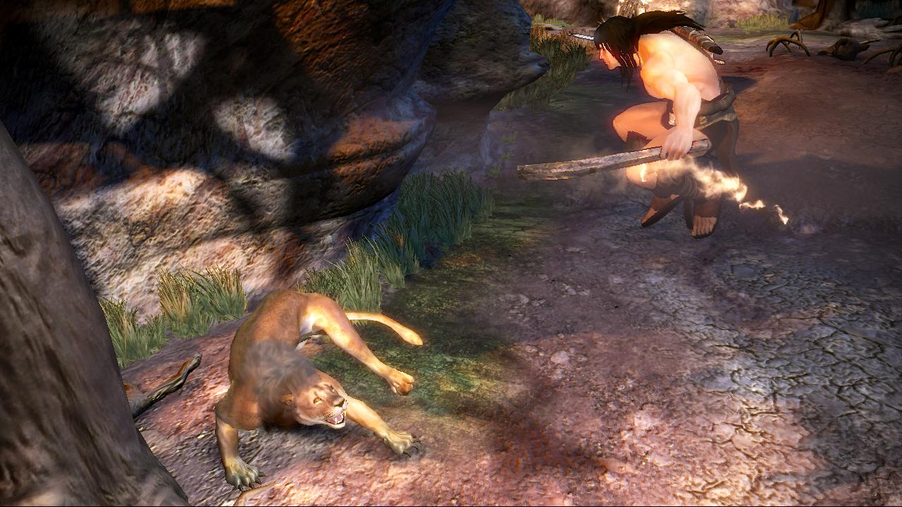 Conan PS3&X360 Editeur 021