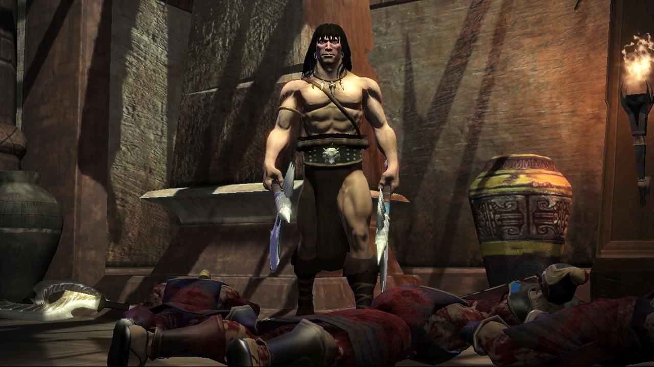 Conan PS3&X360 Editeur 022