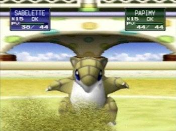 PokemonStadium N64 Editeur 008