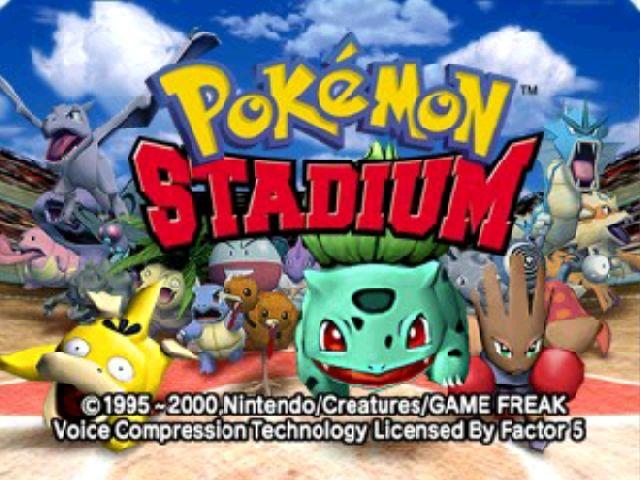PokemonStadium N64 Editeur 012