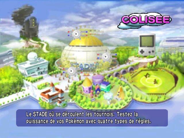 PokemonStadium N64 Editeur 013
