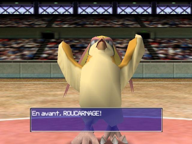 PokemonStadium N64 Editeur 015
