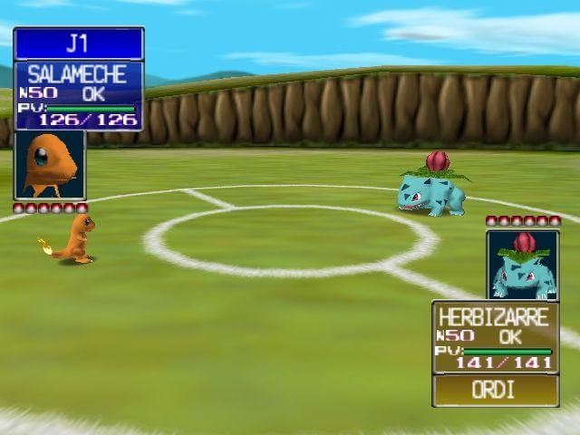 PokemonStadium N64 Editeur 017