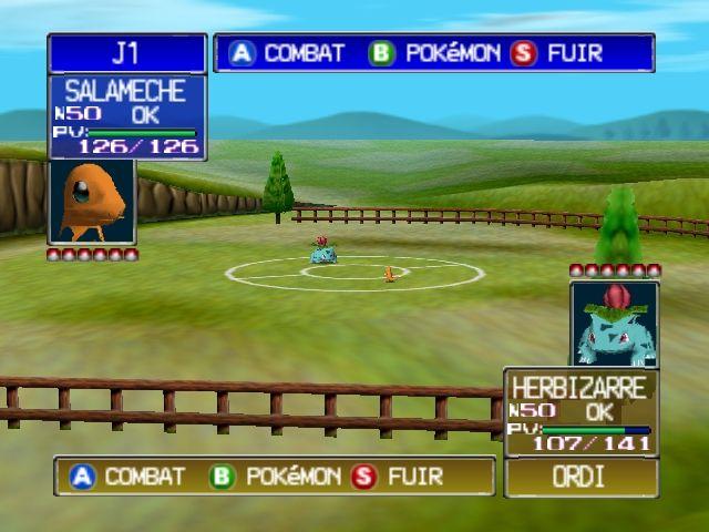 PokemonStadium N64 Editeur 020