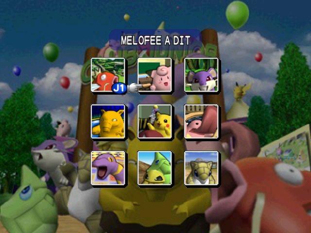 PokemonStadium N64 Editeur 021