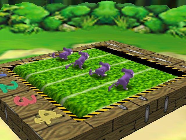 PokemonStadium N64 Editeur 022