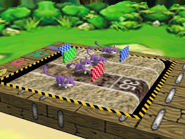 PokemonStadium N64 Editeur 023