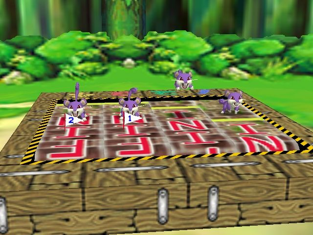 PokemonStadium N64 Editeur 024