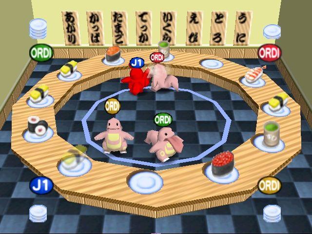 PokemonStadium N64 Editeur 026