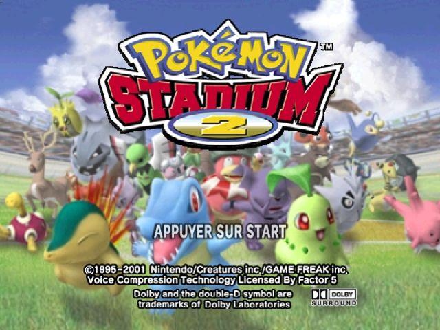 PokemonStadium2 N64 Editeur 009