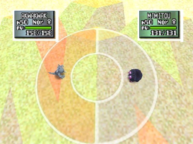 PokemonStadium2 N64 Editeur 014