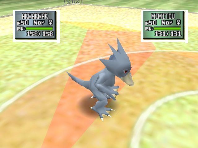 PokemonStadium2 N64 Editeur 016