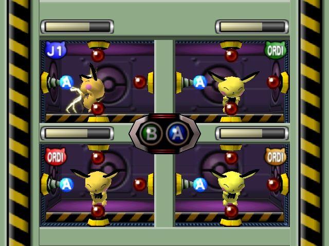 PokemonStadium2 N64 Editeur 019