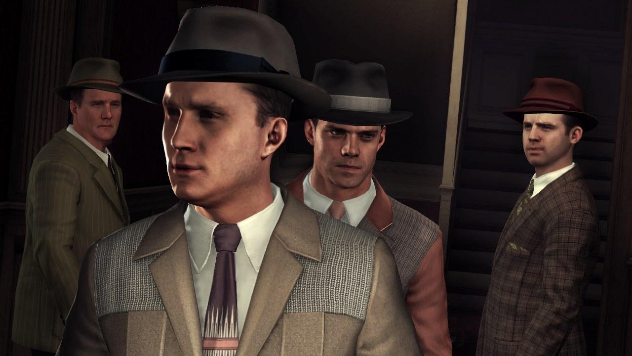 L.A.Noire PC Editeur 002