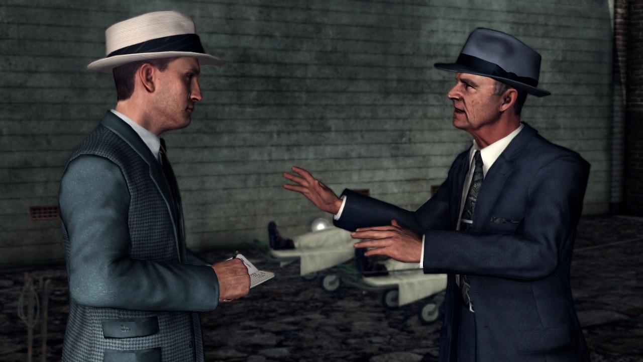 L.A.Noire PC Editeur 007