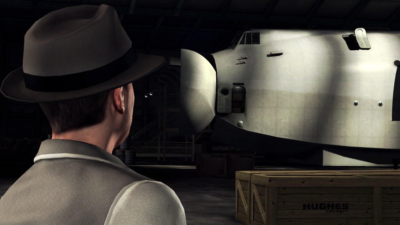 L.A.Noire PC Editeur 010